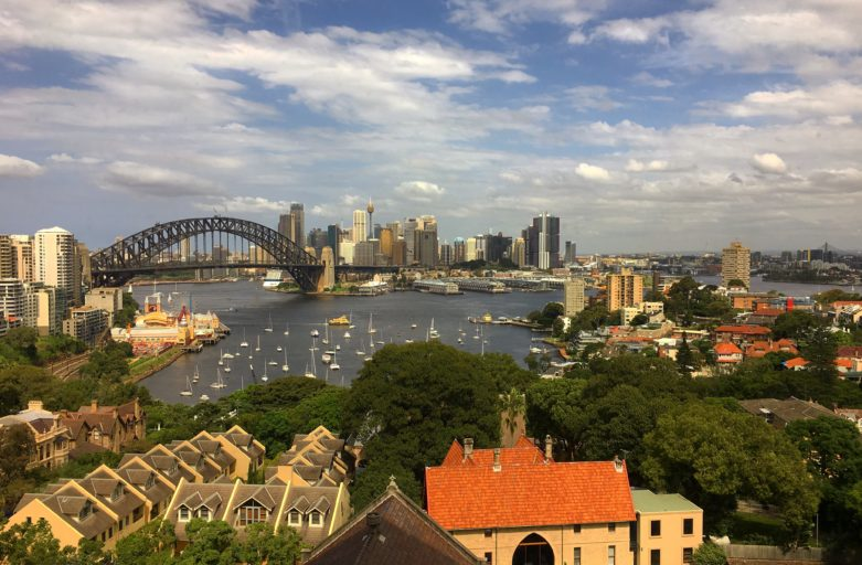 Avustralya'da Mühendislik İşi Bulma-Avustralya İzlenimlerim 2